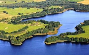 jezioro Żywe